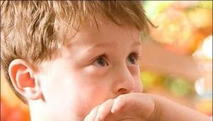 نظرة عامة على الأدوية المضادة للقىء للأطفال
