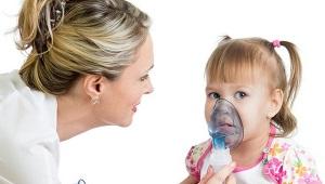 استنشاق الأمبروبين للأطفال