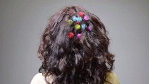 אל תיכנס לפאניקה: שיחרר את השיער שלך מבאנצ'ם