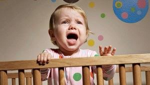 밤에 잠자는 어린이 : 심리학자의 조언