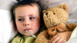 كم مرة يمكنك إعطاء المضادات الحيوية لطفلك؟