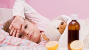 الأدوية المضادة للفيروسات للأطفال