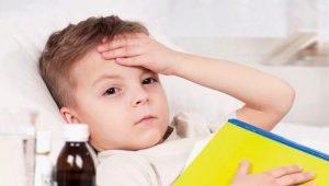 الأدوية المضادة للفيروسات للأطفال 6 سنوات