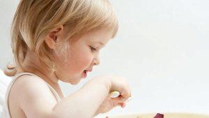 דיאט עבור אטופיק דרמטיטיס אצל ילדים