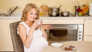 Hoe kun je tijdens de zwangerschap afvallen zonder de baby te schaden?