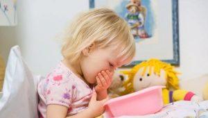 Rimedi popolari per il vomito per i bambini
