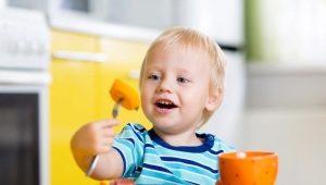 דיאטה לילדים עם מונונוקלאוזיס
