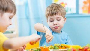 דיאטה היפואלרגנית לילדים