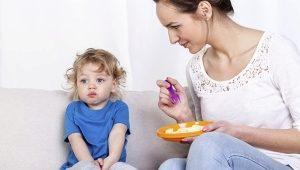 สิ่งที่ควรเป็นอาหารสำหรับอาการท้องร่วงในเด็ก?