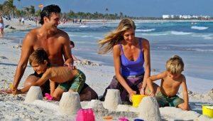 Vakantie met kinderen in Sri Lanka