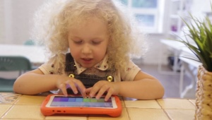Tablet per bambini PlayPad 3