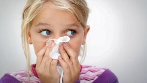 إكسيلوميتازولين للأطفال