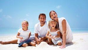 Vakantie met kinderen in Belek (Turkije)
