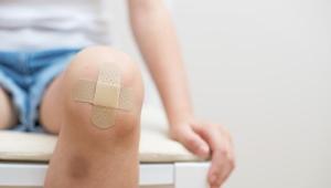 Que faire si un enfant a mal aux jambes?