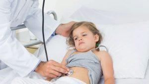 Cosa devo fare se il fegato di mio figlio è ingrossato?