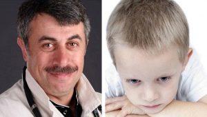 Dr. Komarovsky over phimosis bij jongens