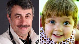 Dr. Komarovsky over neurologische problemen bij kinderen