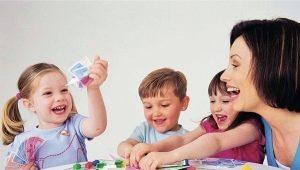 Giochi da tavolo per bambini 2-4 anni