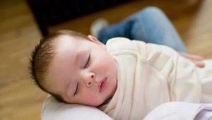 Sintomi e trattamento della disbiosi nei bambini