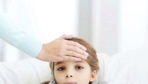 Sintomi e trattamento della faringite nei bambini