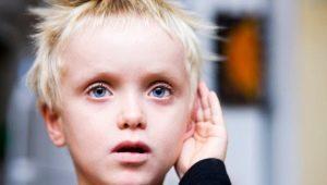 Sintomi e segni di schizofrenia nei bambini