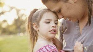 Rett-syndroom bij kinderen