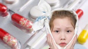 Cosa fare se l'orecchio del bambino spara?