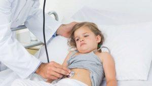 Cosa succede se il pancreas viene ingrandito in un bambino?