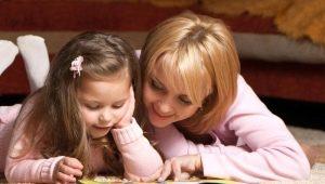 Cum de a învăța un copil să citească rapid și corect?