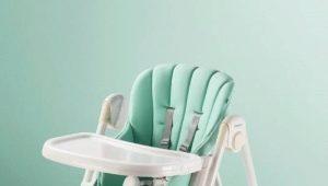 Caratteristiche dei seggioloni Baby Care