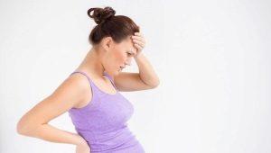 أسباب النزيف أثناء الحمل: ماذا تفعل؟