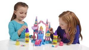 ทำไม Play-Doh Clay ถึงได้รับความนิยมมากและเลือกเล่นอะไร?