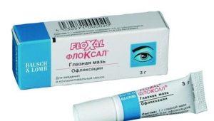 Floksal للأطفال: تعليمات للاستخدام