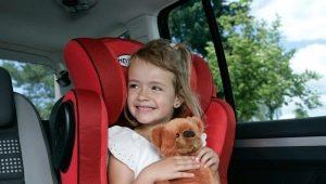 Seggiolini auto Heyner: i migliori modelli per il tuo bambino