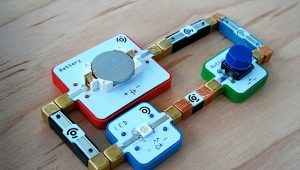 Progettisti elettronici per bambini: criteri di selezione