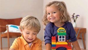 Il game designer è il miglior assistente nello sviluppo del bambino