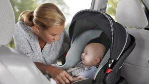 Avtolyulki untuk bayi: apa dan cara mengangkut bayi dengan bantuan mereka?