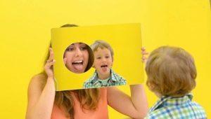 Wie verbringe ich Artikulationsturnen für Kinder über 5 Jahre?