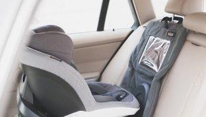 Gamma di modelli e caratteristiche della società di sedili per auto BeSafe