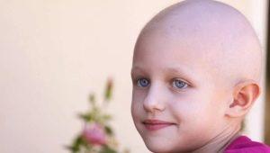 อาการและการรักษาโรคมะเร็งเม็ดเลือดขาวในเด็ก