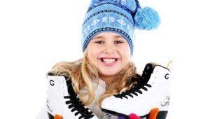 Apakah skate kanak-kanak dan cara memilihnya dengan betul?