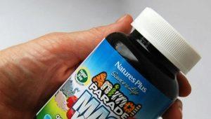 Mengapa kanak-kanak memerlukan magnesium dan bilakah mereka perlu mengambil ubat?