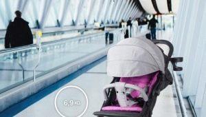 Coletto strollers: pelbagai model dan tips untuk memilih