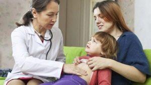 Problemi intestinali nei bambini e negli adulti in termini di psicosomatica