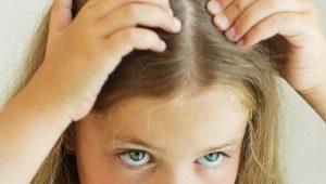Cause psicosomatiche di problemi di capelli in bambini e adulti