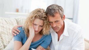 Kemandulan Psychosomatics dalam Wanita dan Lelaki