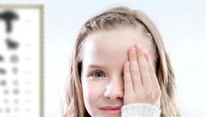 Malattie degli occhi Psicosomatica