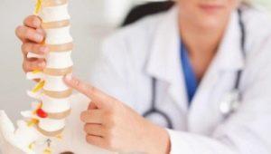 Psicosomatica delle malattie spinali nei bambini e negli adulti