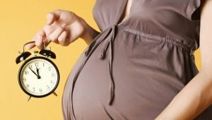 สัปดาห์ของการตั้งครรภ์คือการลาคลอดและมันขึ้นอยู่กับอะไร?