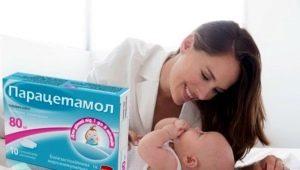 Paracetamolo per le madri che allattano: istruzioni per l'uso